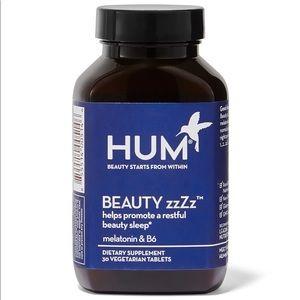 HUM Beauty zzZz. 30 Day Supply